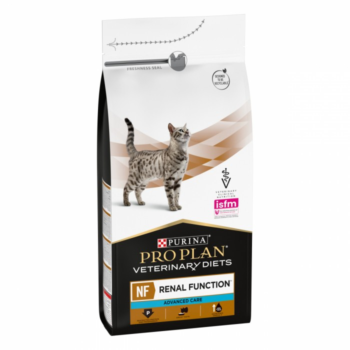 Proplan Veterinary Diets NF Renal Function-Feline NF Renal Function