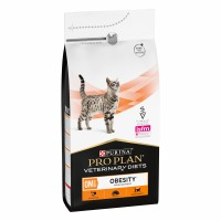 Prescription - Proplan Veterinary Diets Feline OM St/Ox Obesity Management