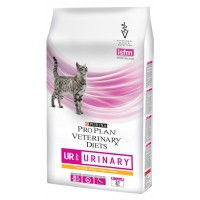 Prescription - Proplan Veterinary Diets Feline UR St/Ox Urinary