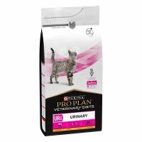 Prescription - Proplan Veterinary Diets UR Urinary Feline UR St/Ox Urinary