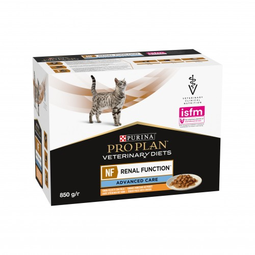 Alimentation pour chat - Proplan Veterinary Diets NF Renal Function pour chats