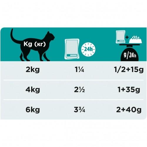 Alimentation pour chat - Proplan Veterinary Diets EN Gastrointestinal pour chats