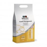 Prescription - SPECIFIC Crystal Management FCD et FCW