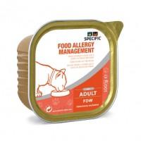 Prescription - SPECIFIC Food Allergy Management FDW