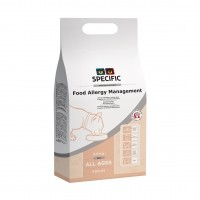 Prescription - SPECIFIC  Food Allergy Management FDD-HY