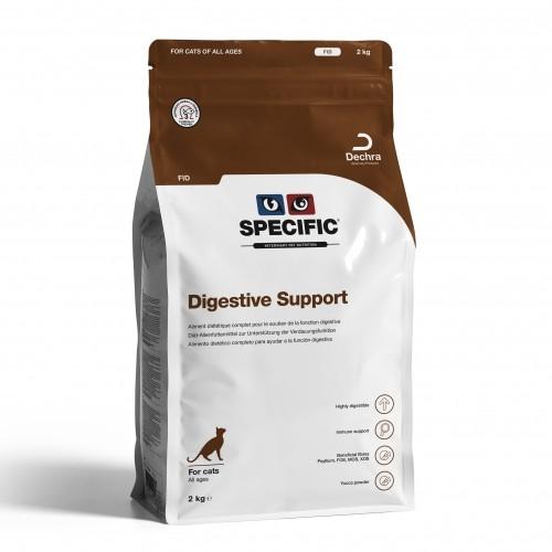Alimentation pour chat - SPECIFIC Digestive Support FID et FIW pour chats