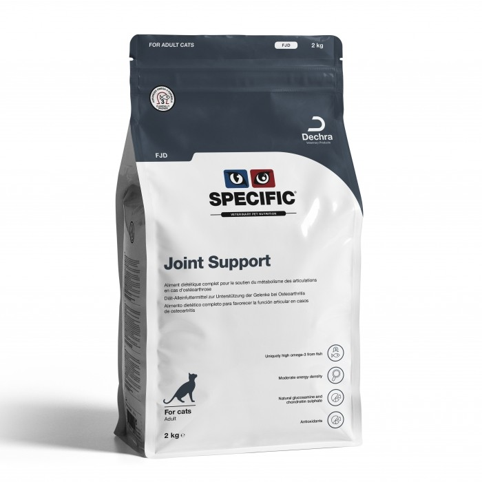 SPECIFIC Joint Support FJD-Joint Support FJD