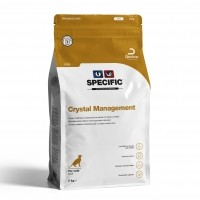 Prescription - SPECIFIC Crystal Management FCD et FCW Crystal Management FCD et FCW