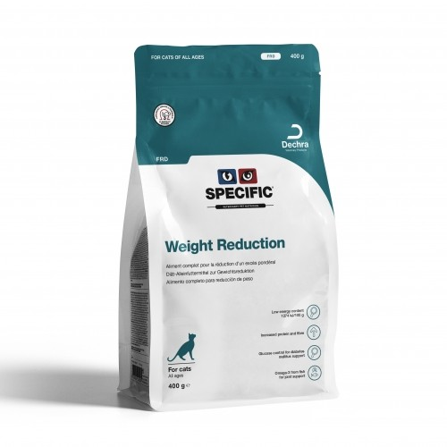 Alimentation pour chat - SPECIFIC Weight Reduction FRD et FRW pour chats