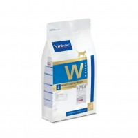 Prescription - VIRBAC VETERINARY HPM Diététique Weight Loss & Control Weight Loss & Control