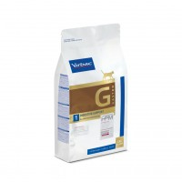 Prescription - VIRBAC VETERINARY HPM Diététique Gastro Digestive Support