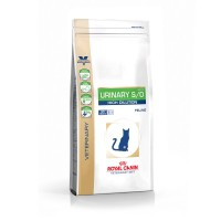 Aliments médicalisés - ROYAL CANIN Veterinary Diet Urinary S/O High Dilution UHD 34