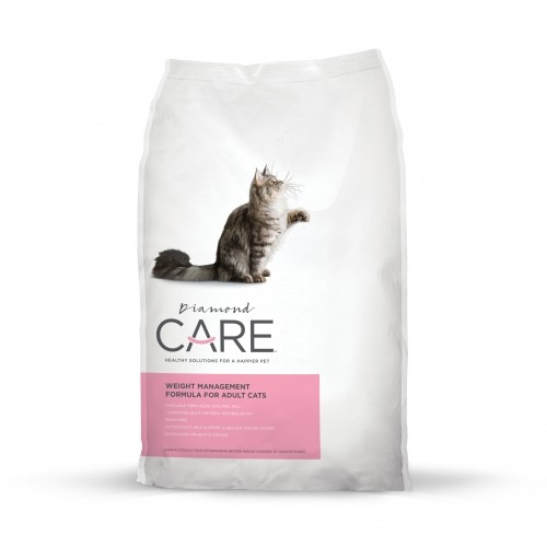 Alimentation pour chat - Diamond Care pour chats