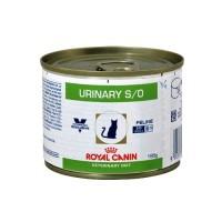 Aliments médicalisés - ROYAL CANIN Veterinary Diet Urinary S/O LP 34