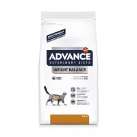 Prescription - ADVANCE Veterinary Diets Weight Balance Weight Balance