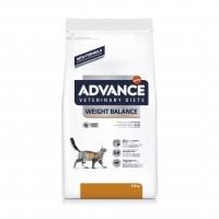 Prescription - ADVANCE Veterinary Diets Weight Balance Weight Balance