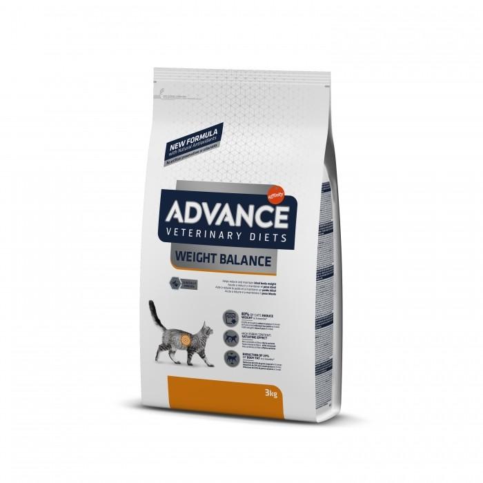 ADVANCE Veterinary Diets Weight Balance-Weight Balance