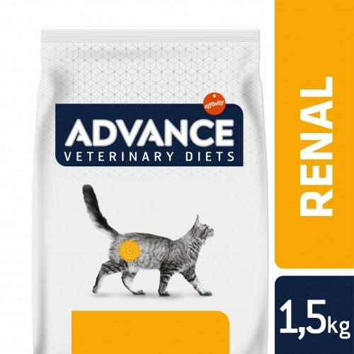Alimentation pour chat - ADVANCE Veterinary Diets pour chats