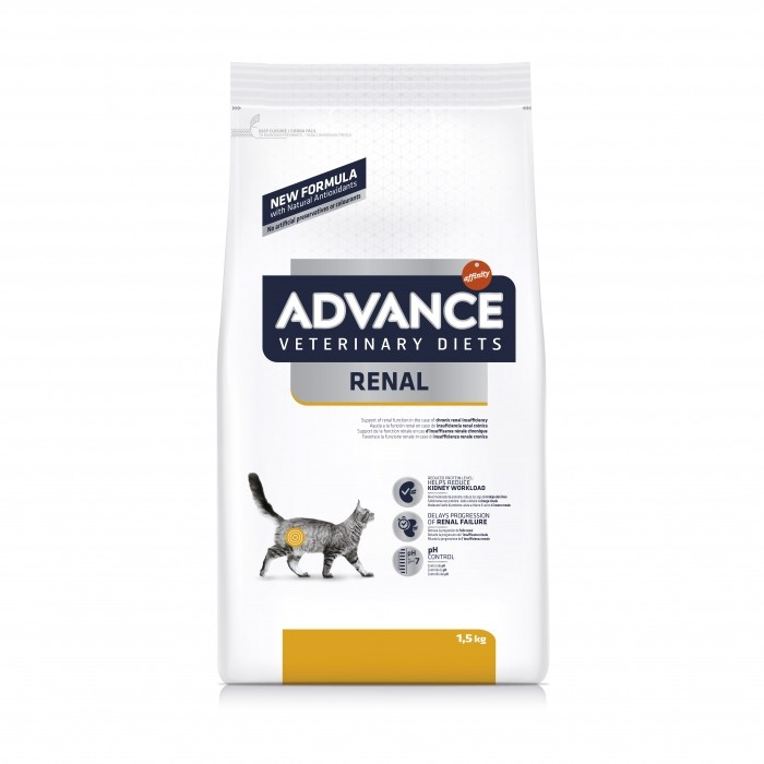 ADVANCE Veterinary Diets Renal-Renal