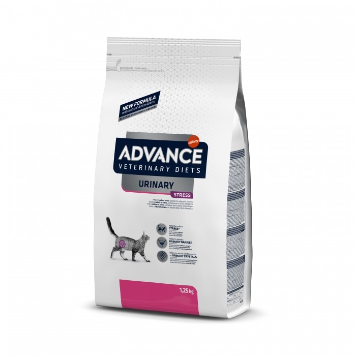 ADVANCE Veterinary Diets Urinary Stress-Urinary Stress