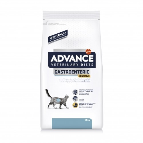 Alimentation pour chat - ADVANCE Veterinary Diets pour chats