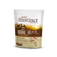 Croquettes pour chat - True Instinct Original Kitten