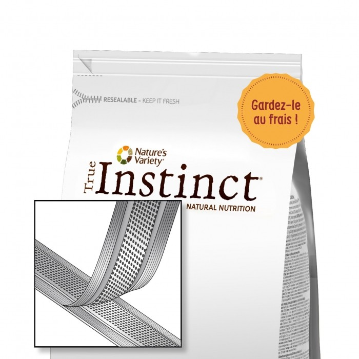 Alimentation pour chat - True Instinct Original Kitten pour chats