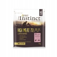 Croquettes pour chat - True Instinct High Meat Adult Saumon