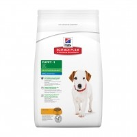 Croquettes pour chien - HILL'S Science plan Puppy Healthy Development Mini