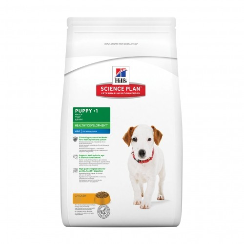 Croquettes pour chien - HILL'S Science plan Puppy Healthy Development Mini