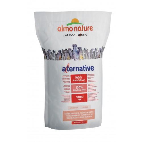 Alimentation pour chien - Almo Nature Alternative Adult XS/S pour chiens