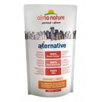 Croquettes pour chien - Almo Nature Alternative Adult XS/S