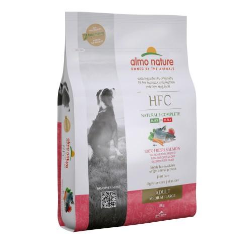 Alimentation pour chien - Almo Nature HFC Adult Medium Large pour chiens