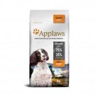 Croquette pour chien - APPLAWS Adulte Petite & Moyenne Race