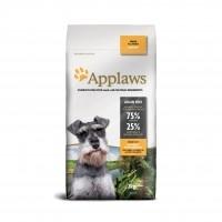 Croquettes pour chien - APPLAWS Senior