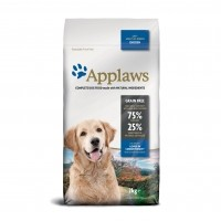 Croquettes pour chien - APPLAWS Adulte Light