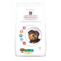 Croquettes pour chien - HILL'S Vetessentials Puppy Mini Chicken