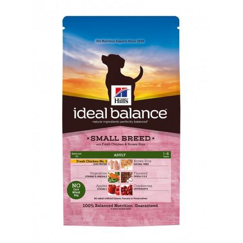 Alimentation pour chien - HILL'S Ideal Balance pour chiens
