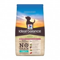 Croquettes pour chien - HILL'S Ideal Balance No Grain Adult Small Breed