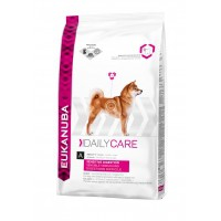 Croquettes pour chien - Eukanuba Daily Care Sensitive Digestion Adult Sensibilité Digestive