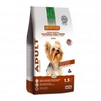 Croquettes pour chien - BIOFOOD Adult Mini sans céréales