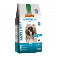 Croquettes pour chien - BIOFOOD Control Mini sans blé