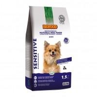 Croquettes pour chien - BIOFOOD Sensitive Mini sans céréales