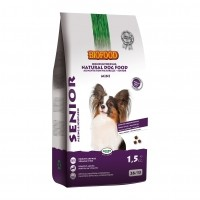 Croquettes pour chien - BIOFOOD Senior Mini sans blé Senior Mini sans blé