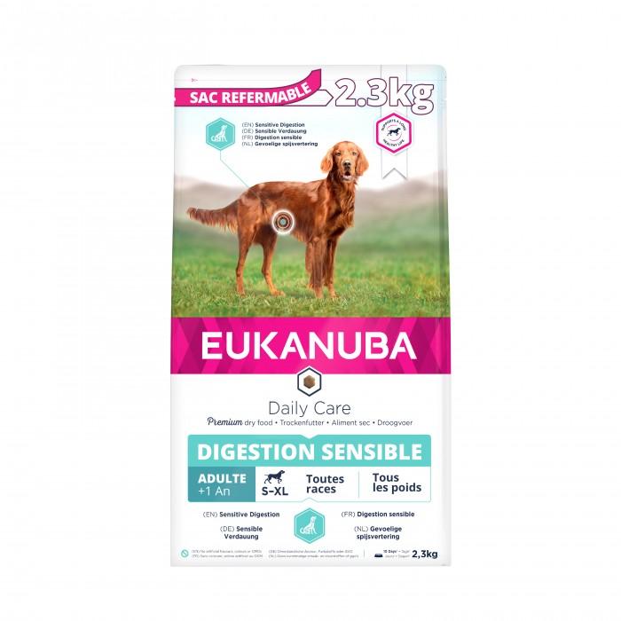 Eukanuba Daily Care Sensitive Digestion-