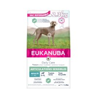 Croquettes pour chien - Eukanuba Daily Care Sensitive Joints