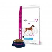 Croquettes pour chien - Eukanuba Daily Care Sensitive Joints Adult Sensibilité articulaire