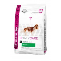 Croquettes pour chien - EUKANUBA Daily Care Senior 9+