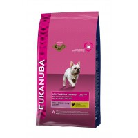 Croquettes pour chien - Eukanuba Adult Weight Control Small Breed Adult Weight Control - Small Breed