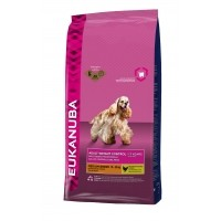 Croquettes pour chien - Eukanuba Adult Weight Control Medium Breed Adult Weight Control - Medium Breed